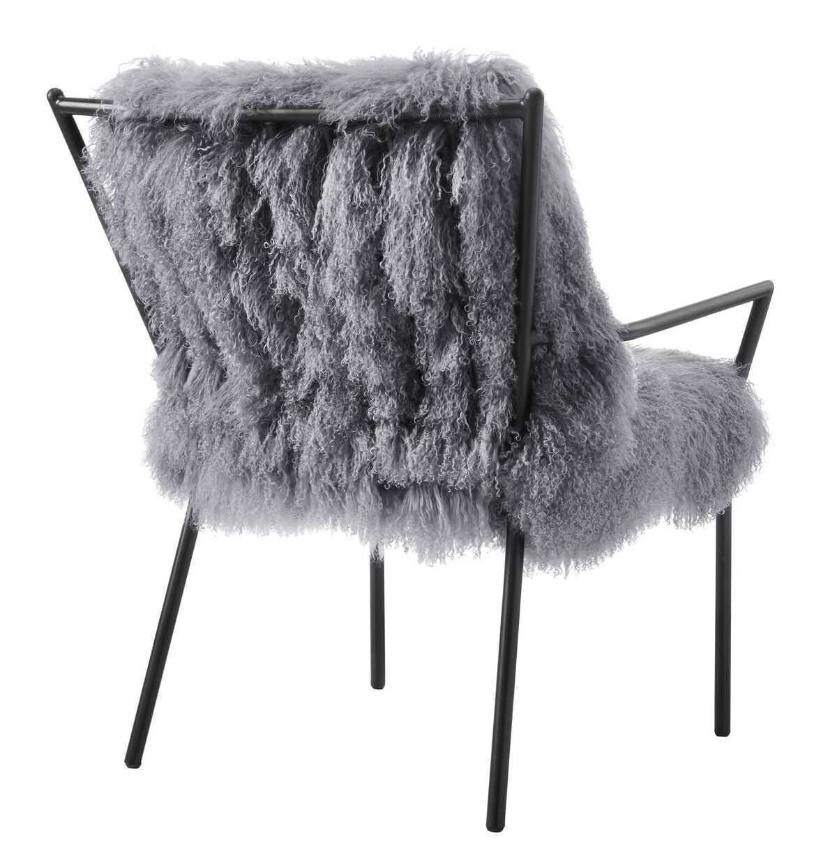 Layla Sheepskin Chair Eclectic Goods Eclectic Goods