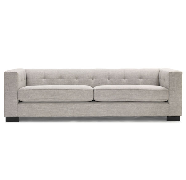 Marvelous Braden Sofa Light Gray Short Links Chair Design For Home Short Linksinfo