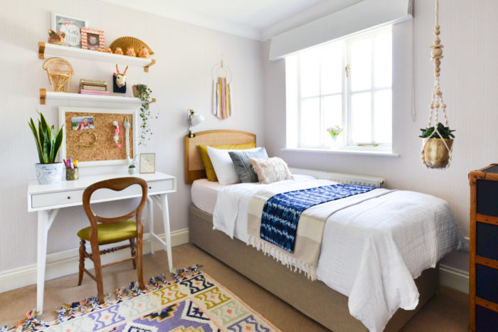 Boho Kids Rooms: 6 Simple Design Tips ~ Eclectic Goods ...