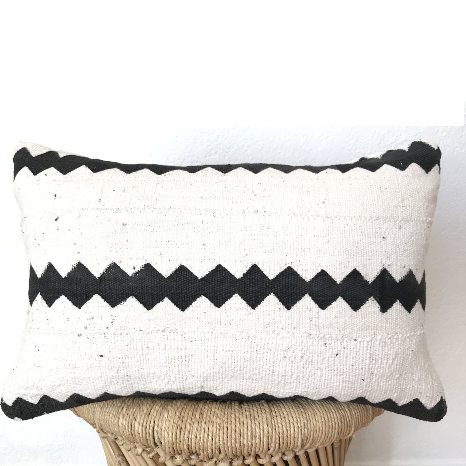 pillows black pillow throw archive shop keaton lumbar product dear antigua tassel