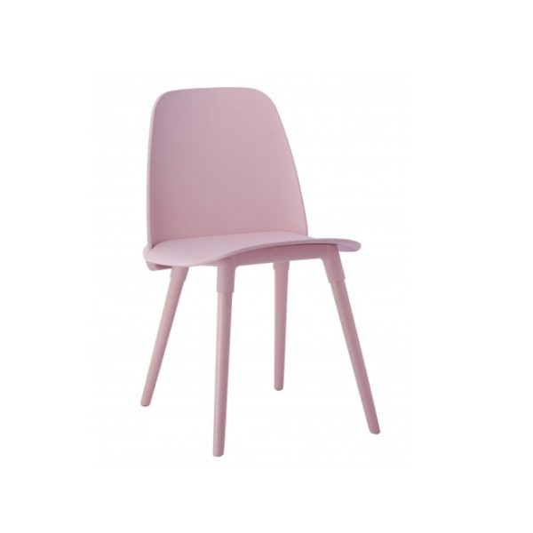Madelyn Dining Chair Blush Set Of 2 Eclectic Goods