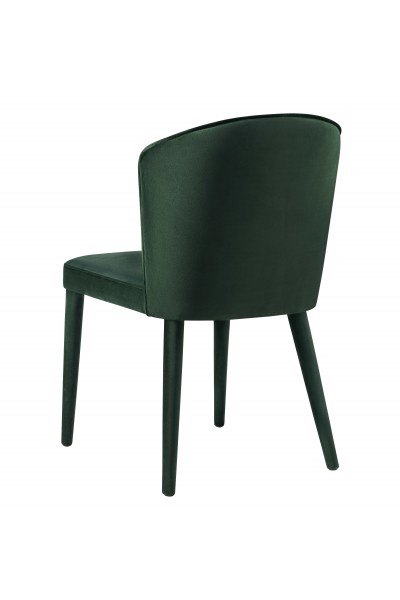 Ava Dining Chair Emerald Eclectic Goods Eclectic Goods