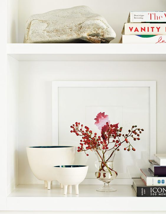 Eclectic Goods - Winter Whites - House & Home