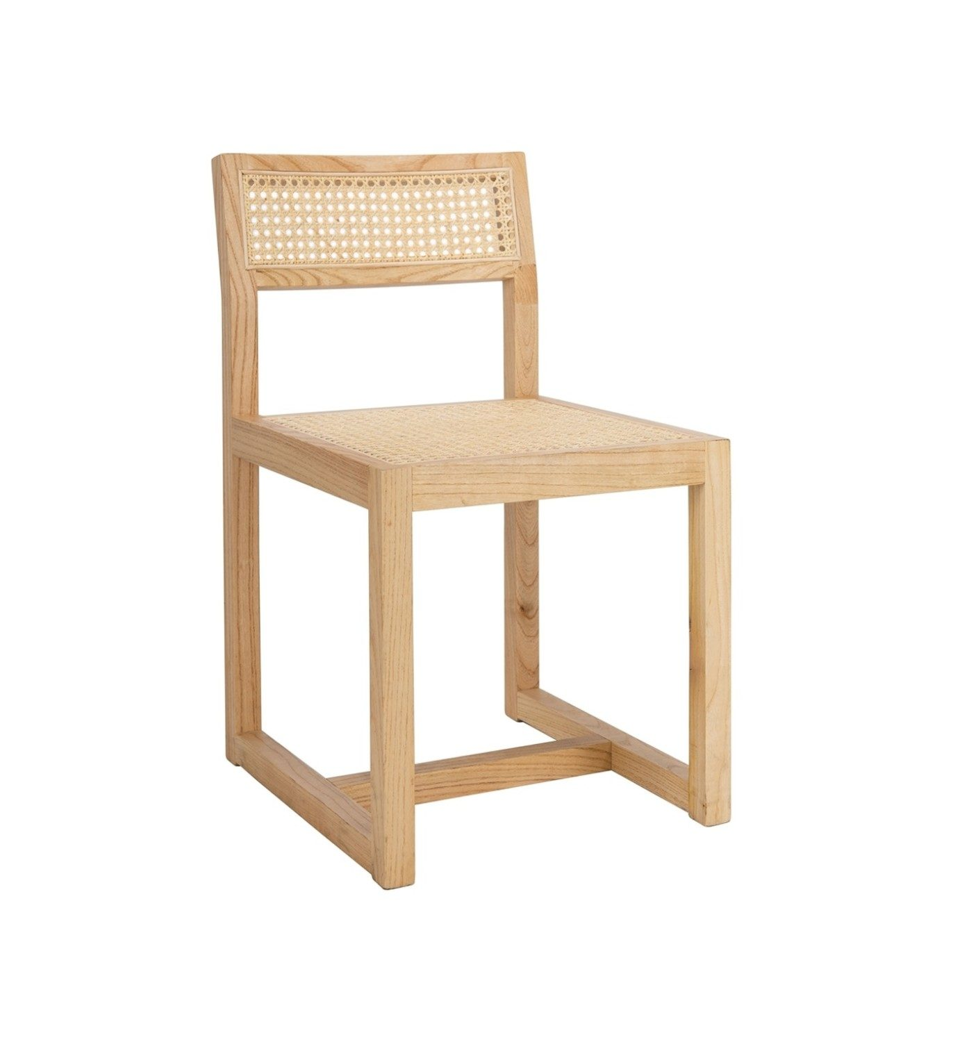 Tremendous Cane Dining Chair Natural Ncnpc Chair Design For Home Ncnpcorg
