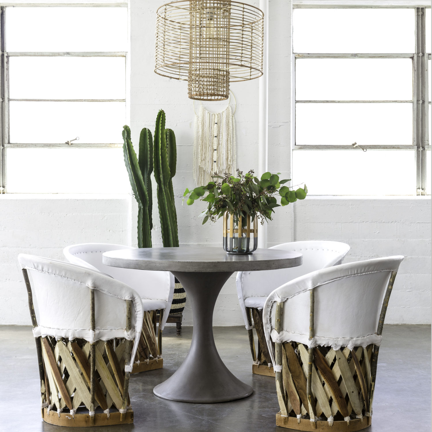 Eclectic Goods Sonoran Chairs