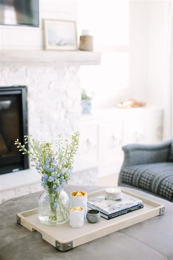 Eclectic Goods Coffee Table Inspo Look 4