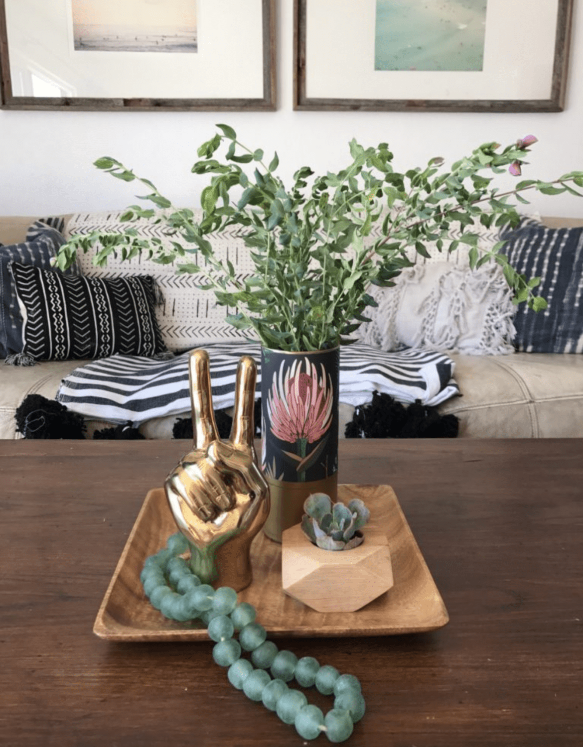 Eclectic Goods Coffee Table Bundle