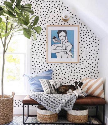 Eclectic Goods 2020 Decor Trends - Individuality