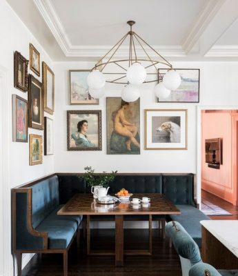 Eclectic Goods 2021 Trends - Traditional