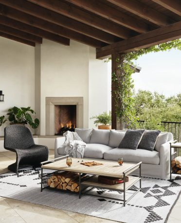 Outdoor Patio Look 2021